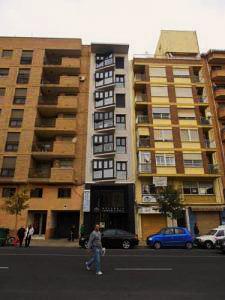 Apartamentos Doctor Clara – Castellón de la Plana