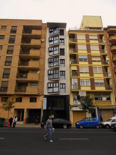 Apartamentos Doctor Clara | Castellón de la Plana: hoteles y apartamentos