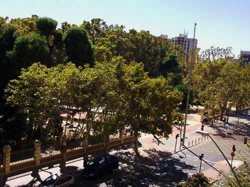 Apartamentos La Pergola | Castellón de la Plana: hoteles y apartamentos
