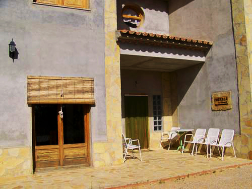 Barranc Del Minyo   Castellón de la Plana: hoteles y apartamentos