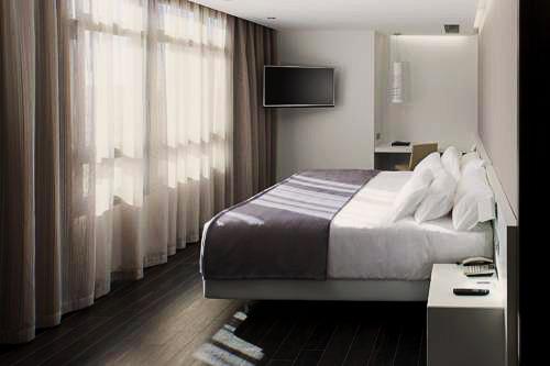 NH Mindoro   Castellón de la Plana: hoteles y apartamentos