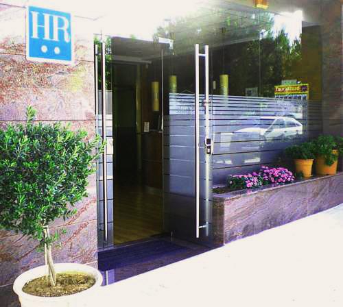 Hotel Rostits | Castellón de la Plana: hoteles y apartamentos