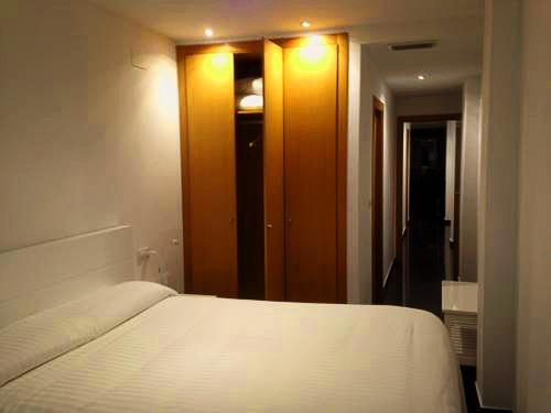 SI Rooms Puerta del Sol | Castellón de la Plana: hoteles y apartamentos